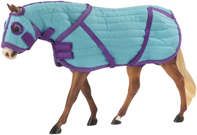 Вальтрап для игрушечной лошади своими руками