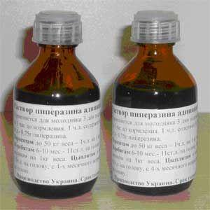 Препарат применяют индивидуально или груповым методом