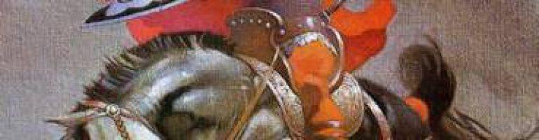 Дестриэ – тяжеловоз средневековья