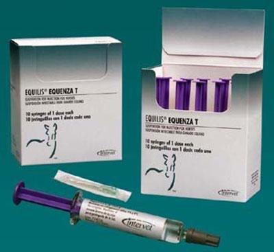 Препараты для вакцинации