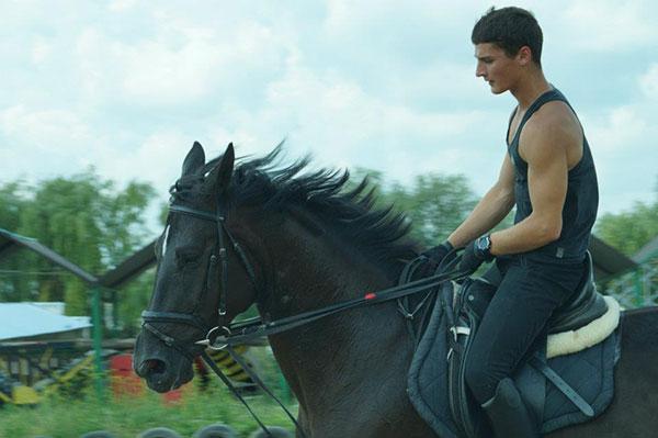 Рекомендации для свободного дыхания лошади