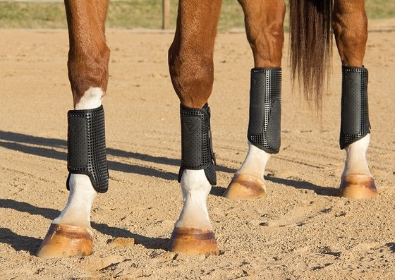 Как выглядят ногавки?