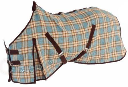Попона своими руками для лошади