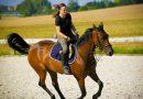 Как научиться ездить на лошади с минимальным риском