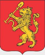 герб Краснояра