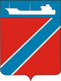 герб Туапсе